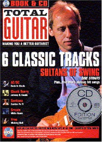 9780711974654: Total Guitar Volume 1