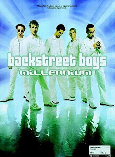 9780711974876: Backstreet Boys