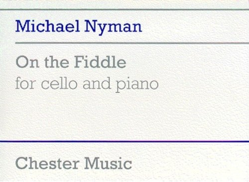 9780711975729: On The Fiddle For Cello And Piano