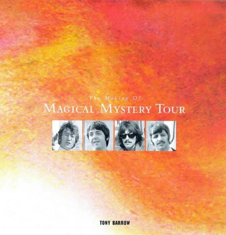 9780711975750: The Making of the Beatles' Magical Mystery Tour (Italian Edition)
