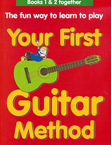 9780711975774: Your First Guitar Method Omnibus dition: 2