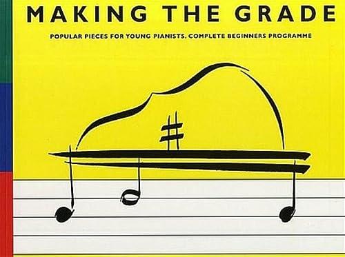 9780711976610: Making the Grade (Start Playing)