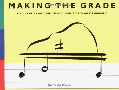 Making the Grade (Paperback)
