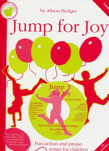 9780711976672: Alison Hedger: Jump for Joy (teacher's Book/CD)