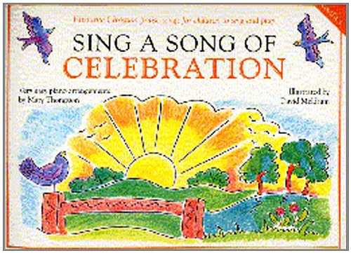 9780711976801: Sing A Song Of Celebration