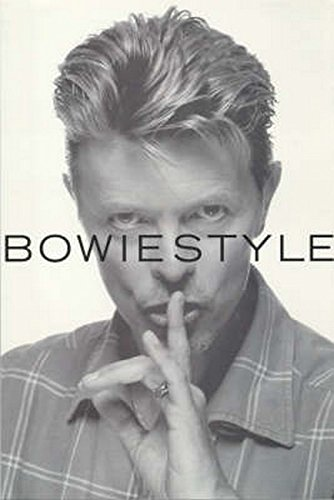 BowieStyle: Steve Pafford