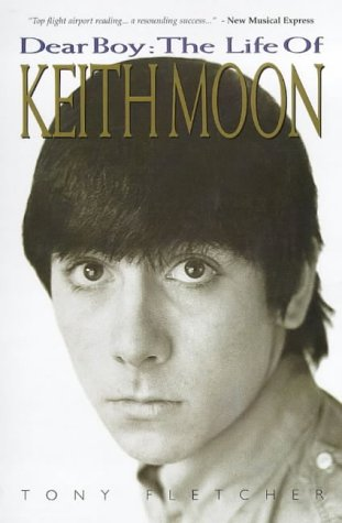 9780711977327: Dear Boy: The Life of Keith Moon