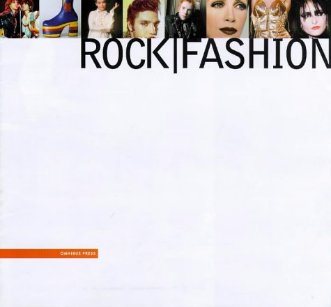9780711977334: Rock Fashion