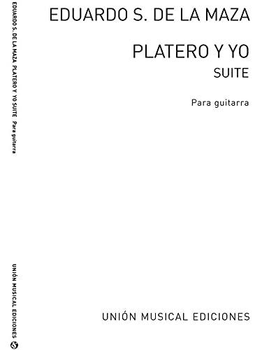 9780711977433: PLATERO Y YO