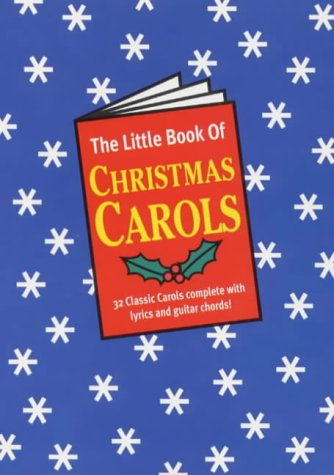9780711977716: The Little Book Of Christmas Carols