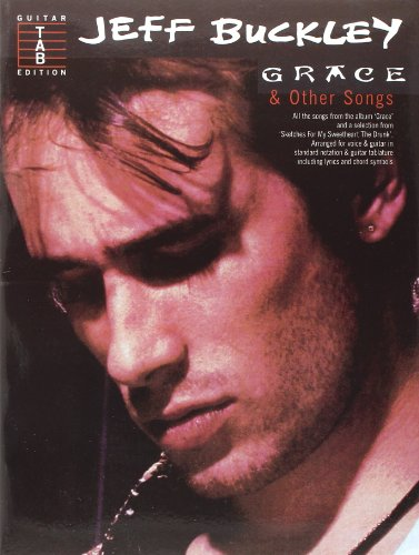 9780711977747: Jeff Buckley: Grace and Other Songs