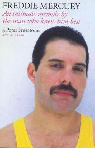9780711978010: Freddie Mercury : An Intimate Memoir by the Man Who Knew Him Best