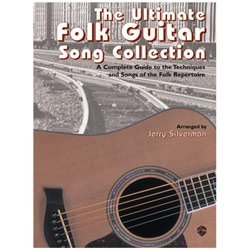 9780711978669: The Ultimate Folk Guitar Song Collection: A Complete Guide to the Techniques and Songs of Folk Repertoire