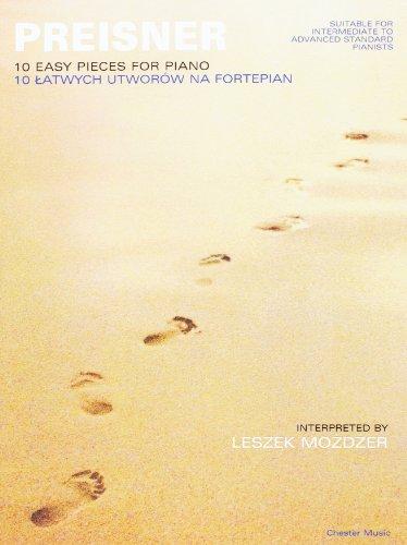 9780711978850: Zbigniew Preisner: 10 Easy Pieces for Piano