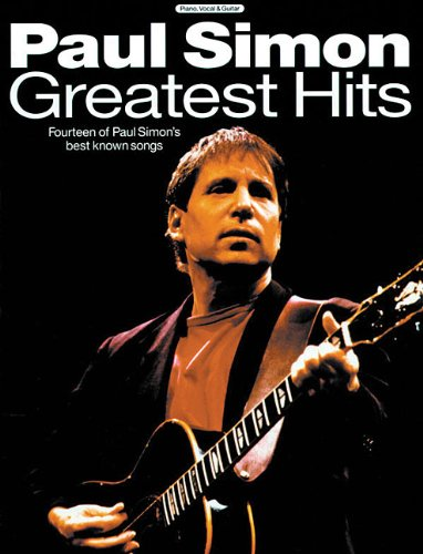 9780711979123: Paul Simon's Greatest hits
