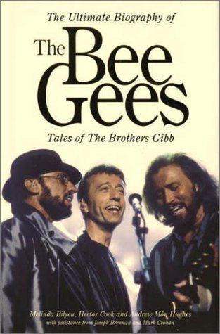 9780711979178: The Bee Gees: Tales of the Brothers Gibb