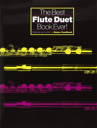 9780711979635: The Best Flte Duet Book Ever