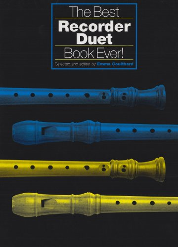 9780711979642: The Best Recorder Duet Book Ever