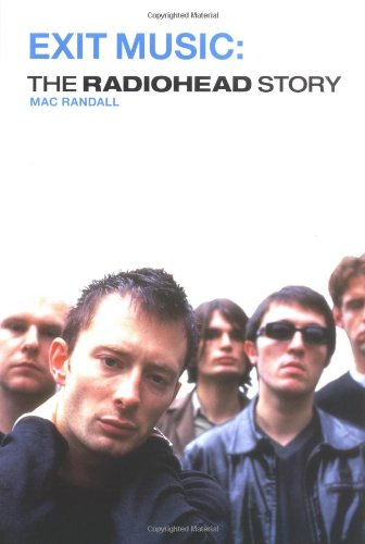 9780711979772: 'EXIT MUSIC: THE ''RADIOHEAD'' STORY'