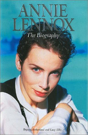9780711979864: Diva: The Life of Annie Lennox