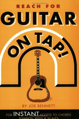 9780711979963: Guitar on Tap!