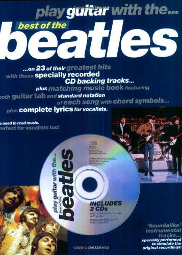 9780711979994: Play Guitar with... Best of the Beatles