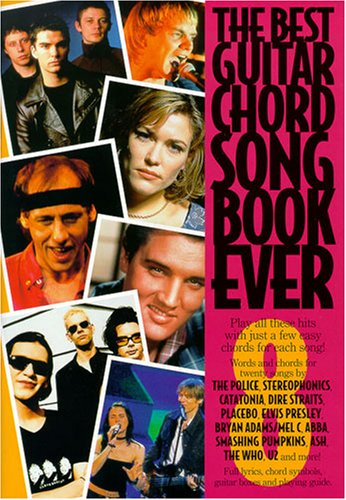 9780711980358: The Best Guitar Chord Song Book Ever 8: 8
