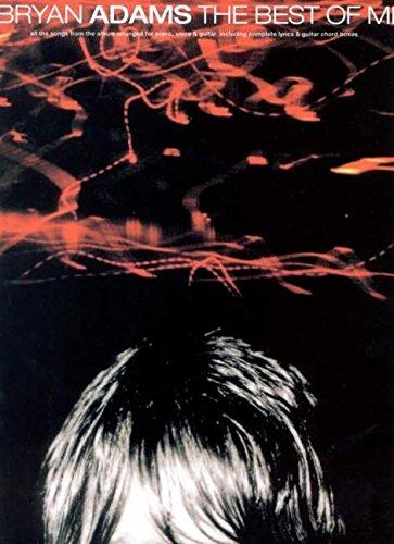 9780711980389: Bryan Adams: The Best of Me