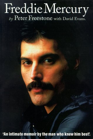9780711980426: Freddie Mercury: An Intimate Memoir by the Man Who Knew Him Best