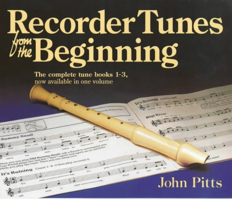 9780711980600: Recorder Tunes from the Beginning