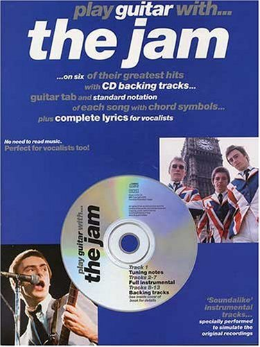 Play Guitar with the Jam: Wise Publications