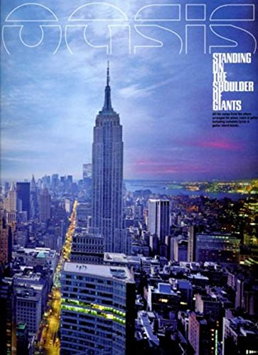 9780711981782: Oasis: Standing on the Shoulder of Giants