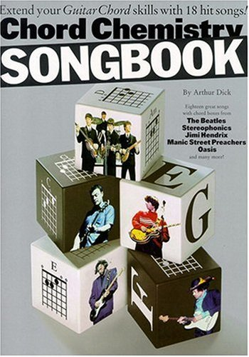 9780711981881: The Chord Chemistry Songbook
