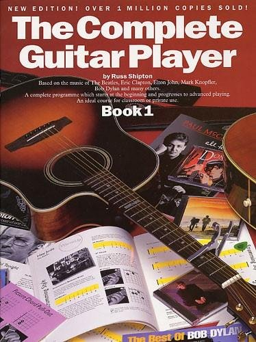 9780711982260: The Complete Guitar Player