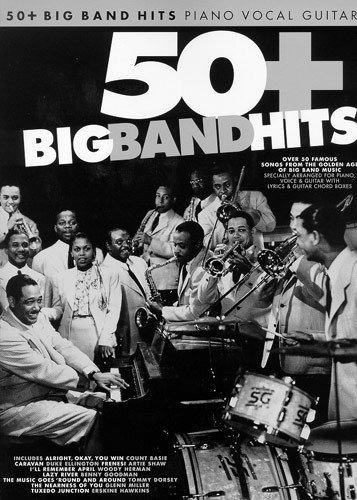 9780711982376: 50 Big Band Hits