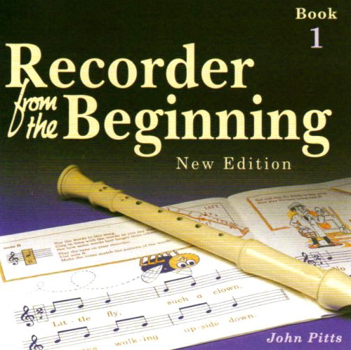 9780711982970: Recorder from the Beginning: Cassette 1