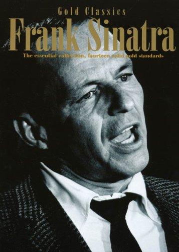 9780711983373: Frank Sinatra: Gold Classics