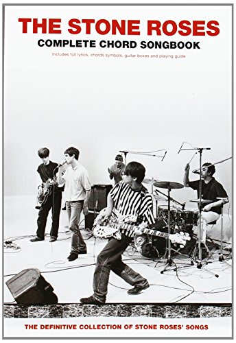 9780711983786: The Stone Roses Complete Chord Songbook