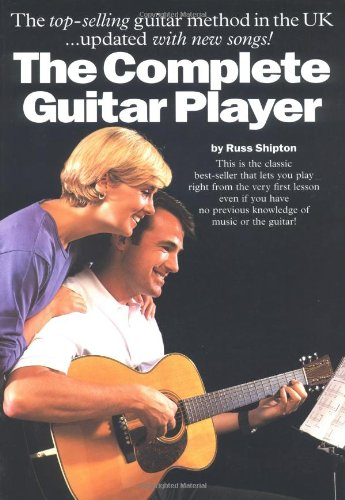 9780711984493: The Complete Guitar Player