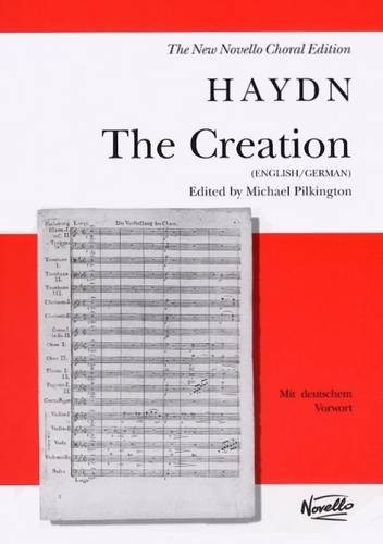 9780711984615: The Creation: Vocal Score