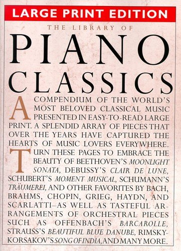 9780711985070: The Library of Piano Classics