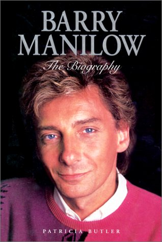 9780711985476: Barry Manilow: The Biography