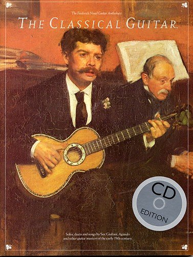 9780711985650: The Classical Guitar