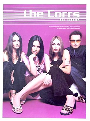 9780711985810: The Corrs: 'In Blue' (Piano Vocal Guitar)