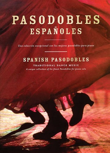 9780711985995: Pasodobles Espanoles Vol 1