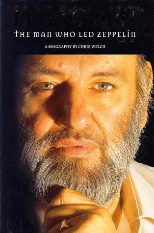 9780711986428: Peter Grant: The Man Who Led Zeppelin