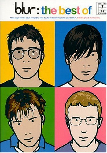 9780711986558: Blur: The Best of