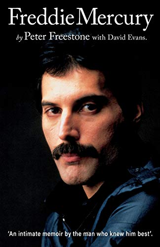 9780711986749: Freddie Mercury: An Intimate Memoir by the Man Who Knew Him Best
