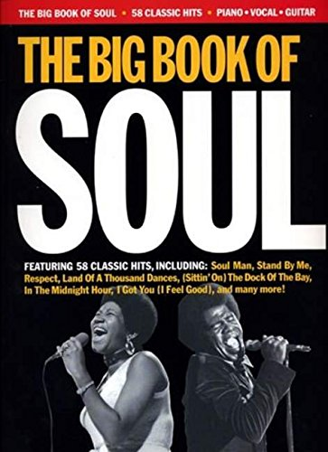 9780711986923: The Big Book of Soul
