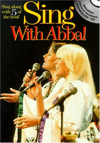 9780711987234: Sing with 34;Abba34;! (Book & CD)